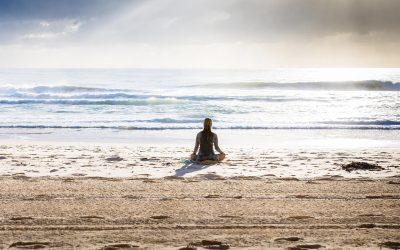 Meditieren lernen – Gesundheit manifestieren