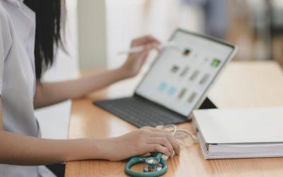 Digitale Medizin (Jetzt gratis)