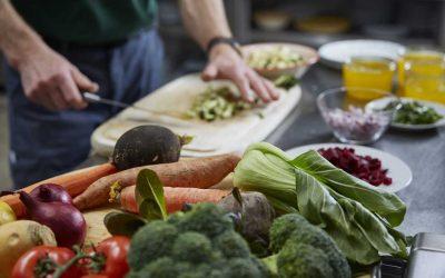 Was ist das Besondere an ayurvedischer Ernährung?